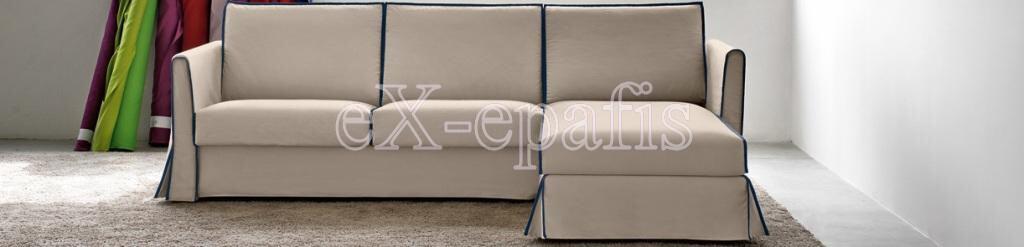 καναπές γωνιακός με κρεβάτι gauss penisola noctis banner