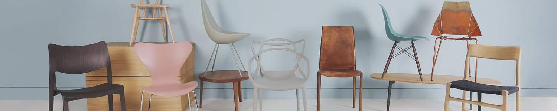 καρέκλες τραπεζαρίας banner
