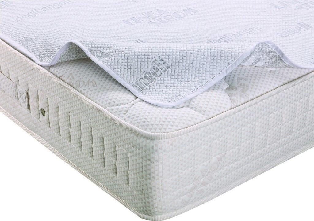 Cotton Προστατευτικό Κάλυμμα Στρώματος Linea Strom