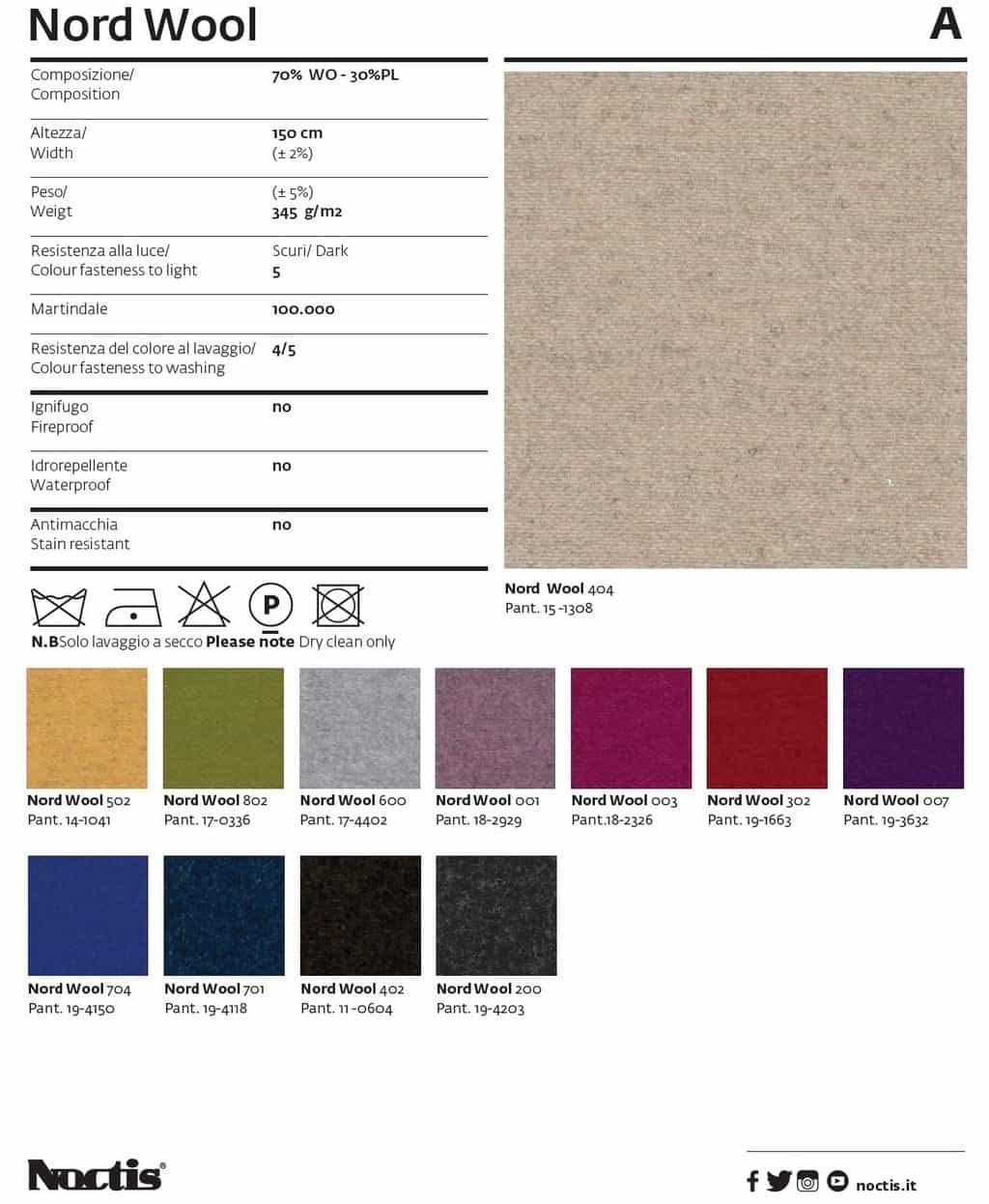 norld wool fabrics cat a noctis