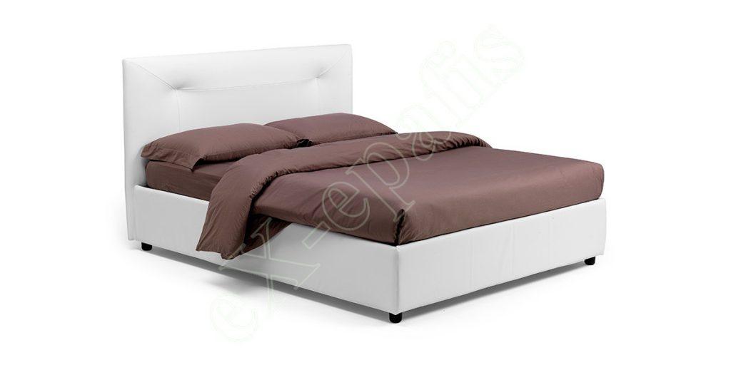 Κρεβάτι Ginevra Eco Italy
