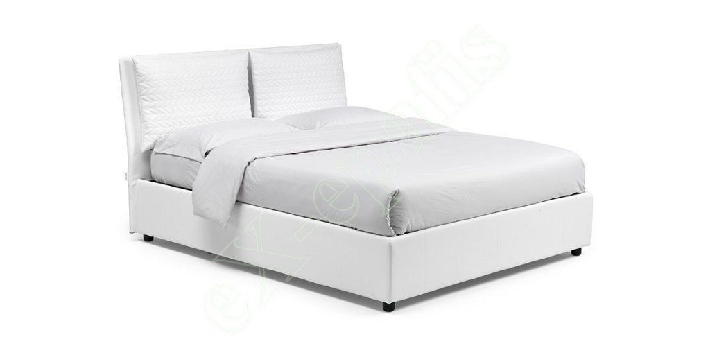 Κρεβάτι Tiffany Eco Italy