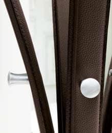 Καλόγερος Ρούχων Stick Target Point - Επένδυση