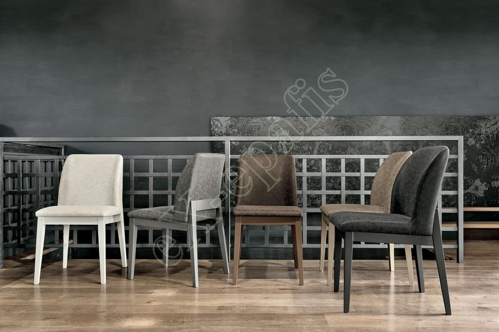 Καρέκλα Τραπεζαρίας Salisburgo Target Point