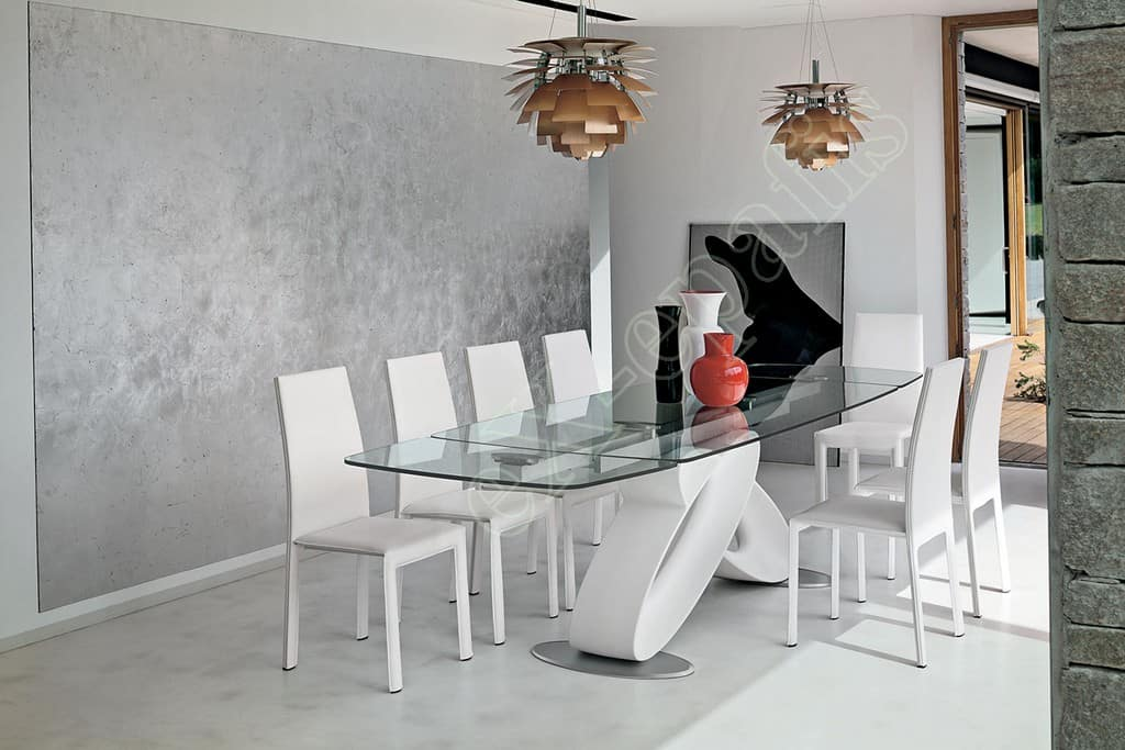Τραπέζι Eclipse Target Point