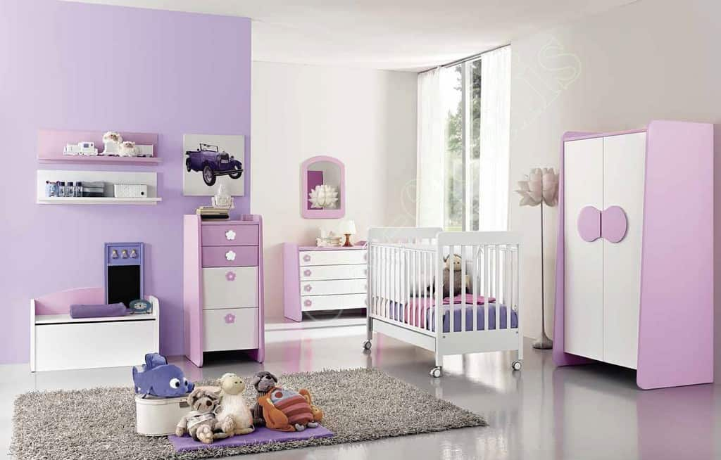 Baby Room Colombini Golf B102