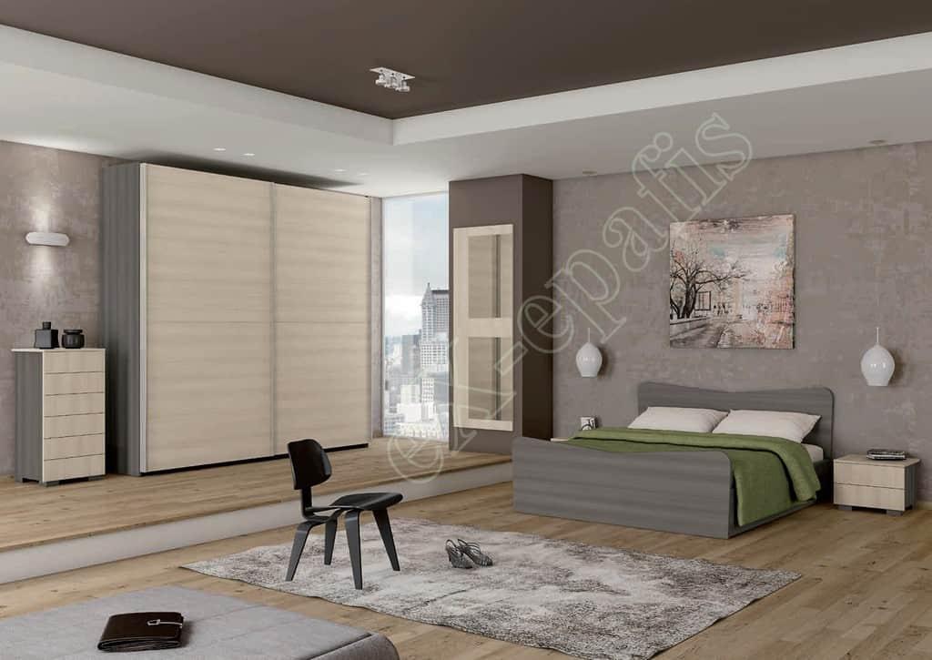 Master Bedroom Target M107 Colombini