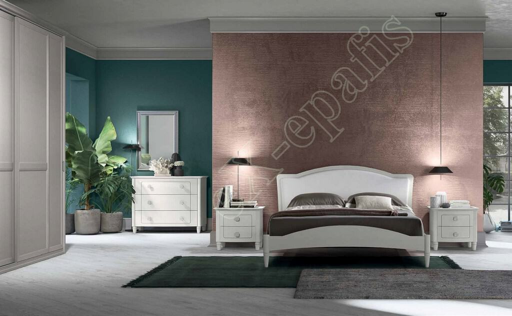 Bedroom Set Colombini Arcadia AM103