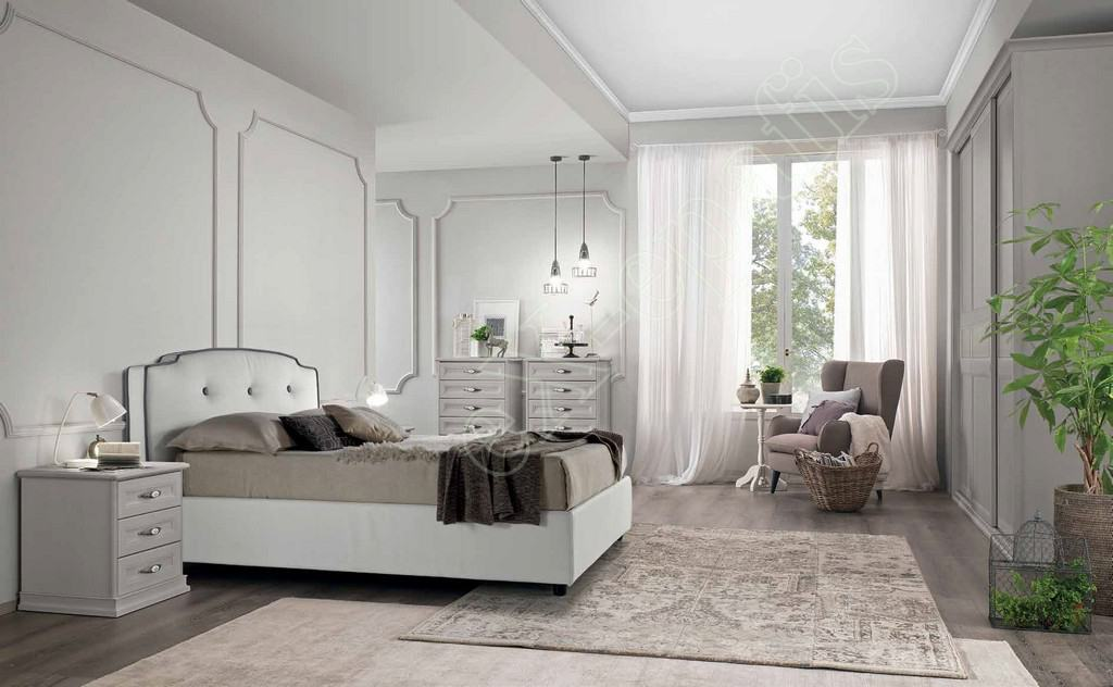 Bedroom Set Colombini Arcadia AM110