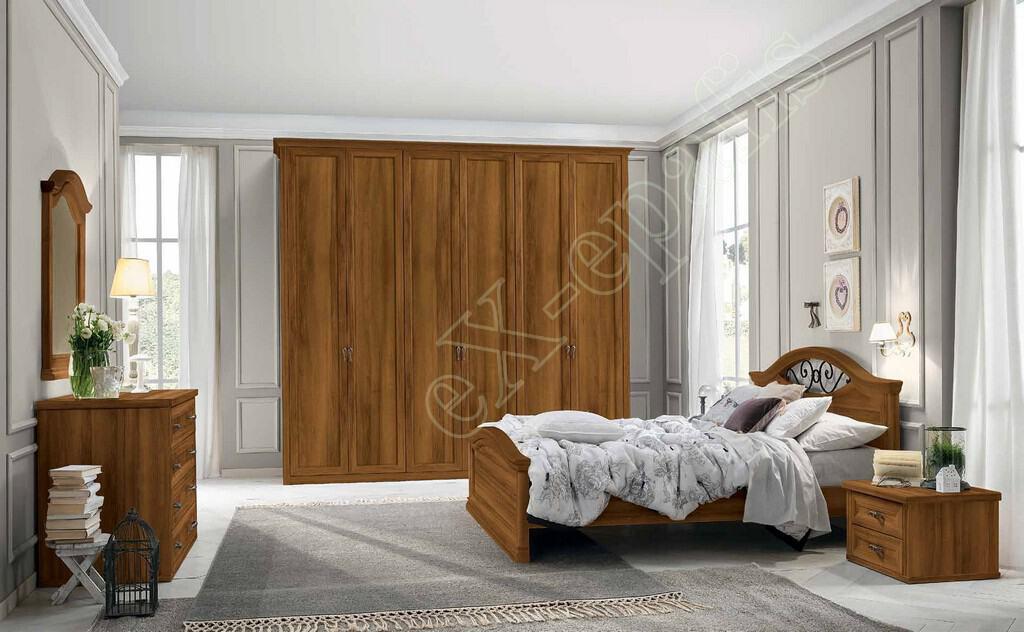 Bedroom Set Colombini Arcadia AM127