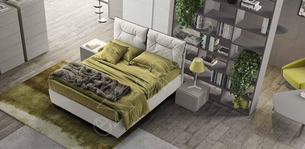 Bedroom Set Colombini Golf M101