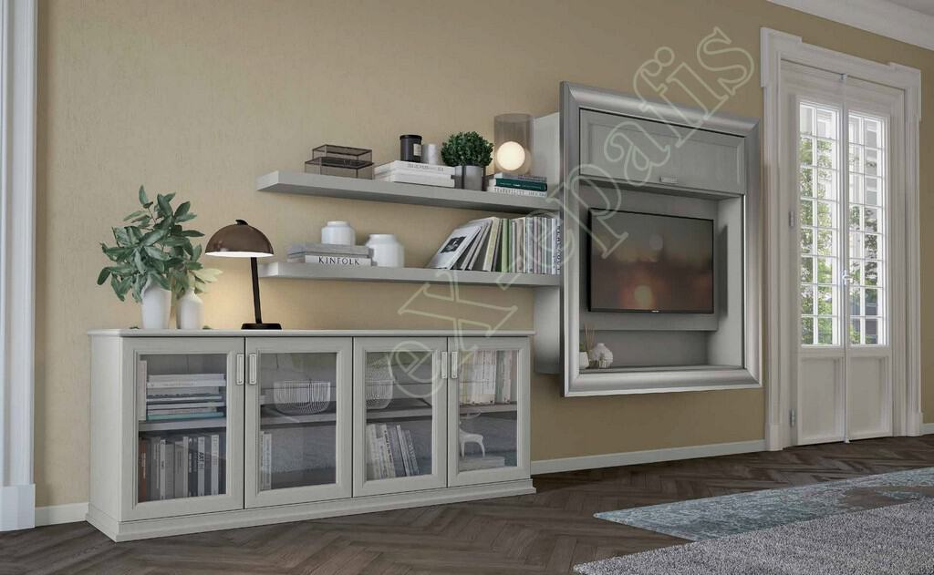 Living Room Set Colombini Arcadia AS104