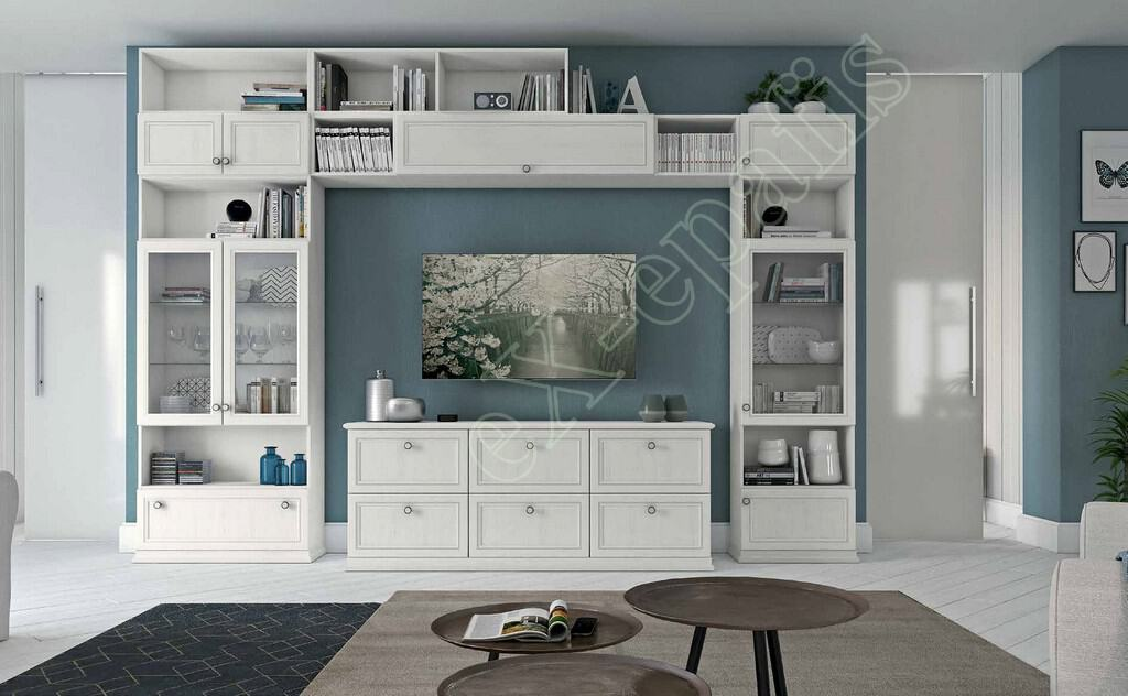 Living Room Set Colombini Arcadia AS116