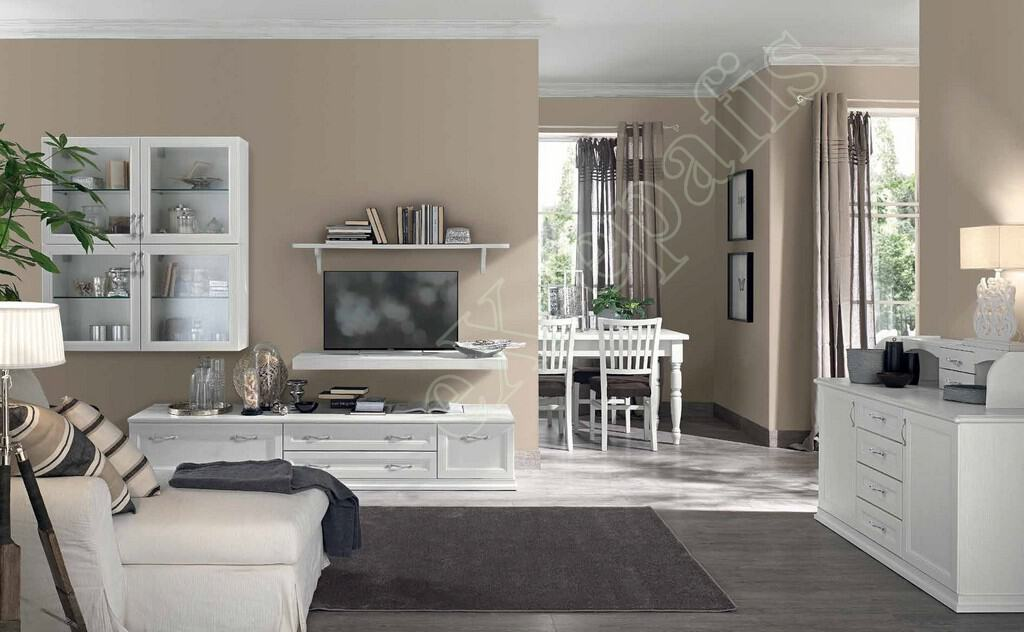 Livning Room Set Colombini Arcadia AS118