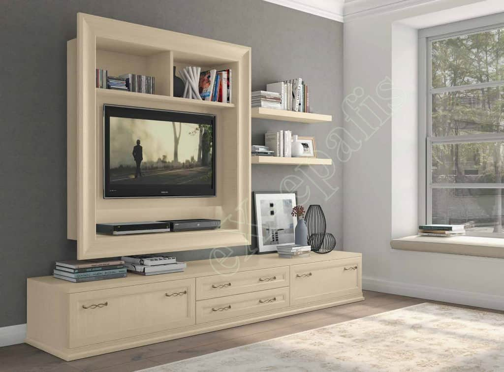 Livning Room Set Colombini Arcadia AS121