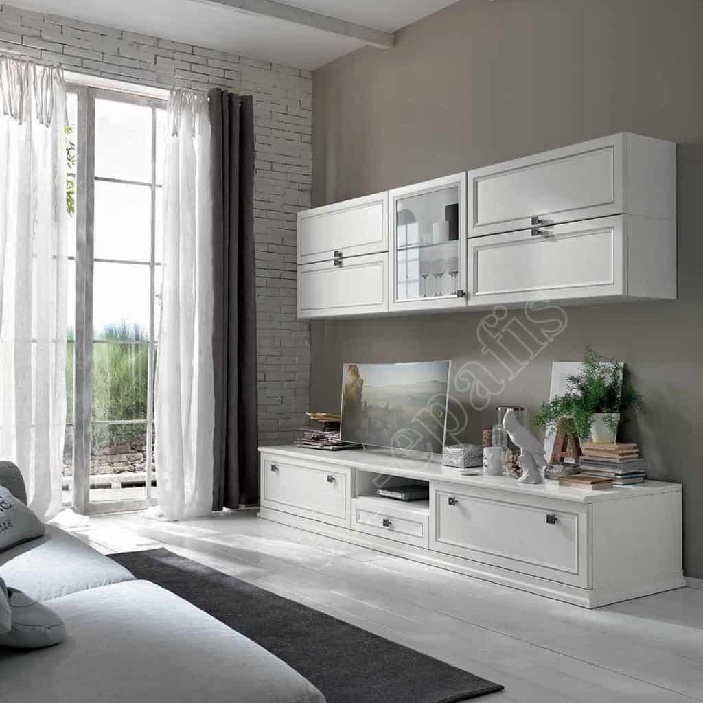 Livning Room Set Colombini Arcadia AS123