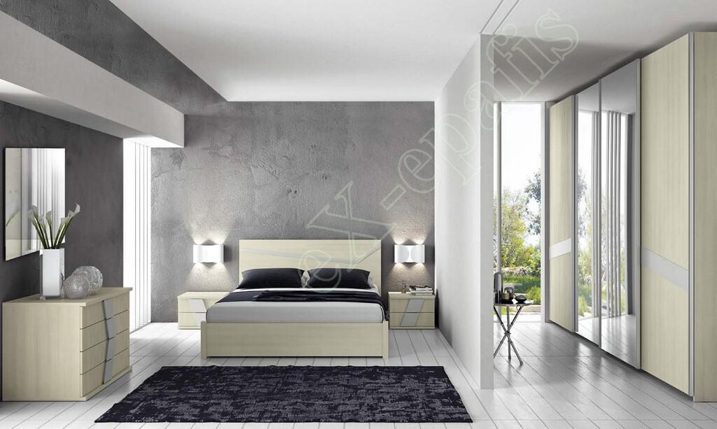 Bedrooms Colombini Volo M02