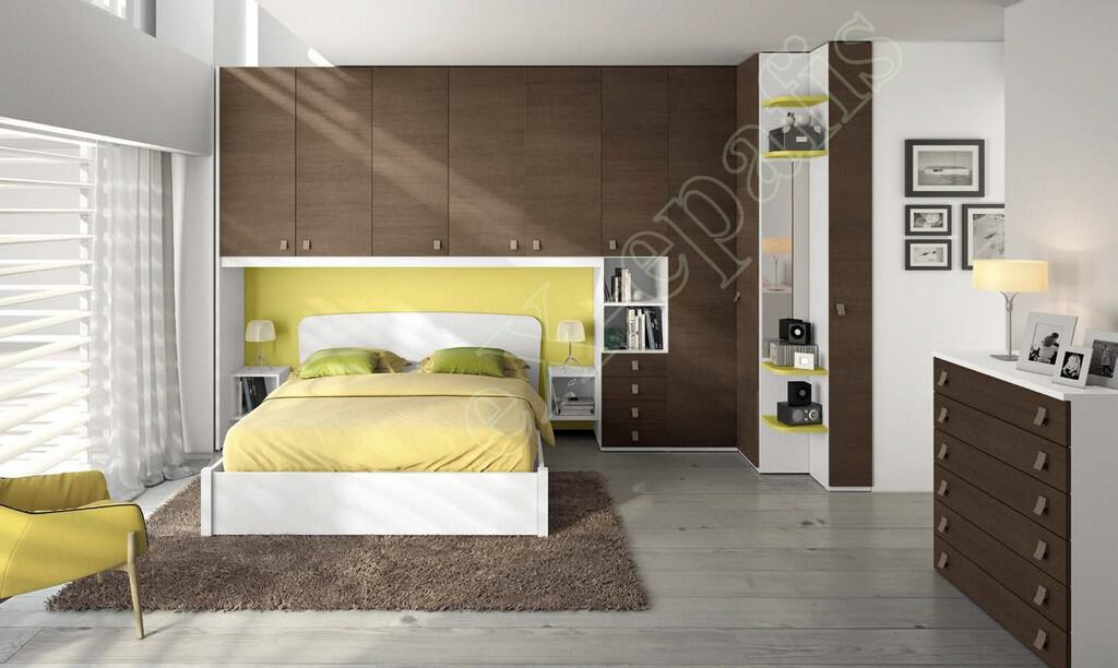 Bedrooms Colombini Volo M12