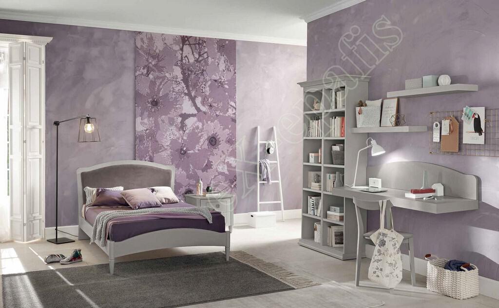 Kids Bedroom Colombini Arcadia AC106