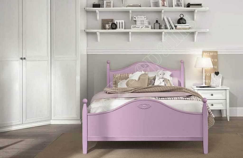 Kids Bedroom Colombini Arcadia AC107
