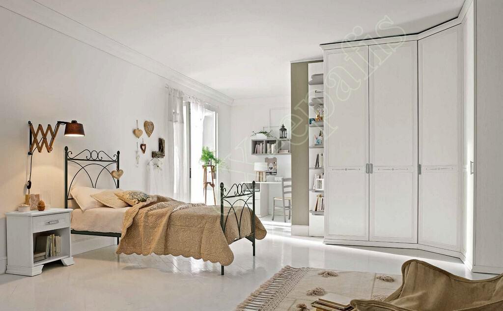 Kids Bedroom Colombini Arcadia AC110