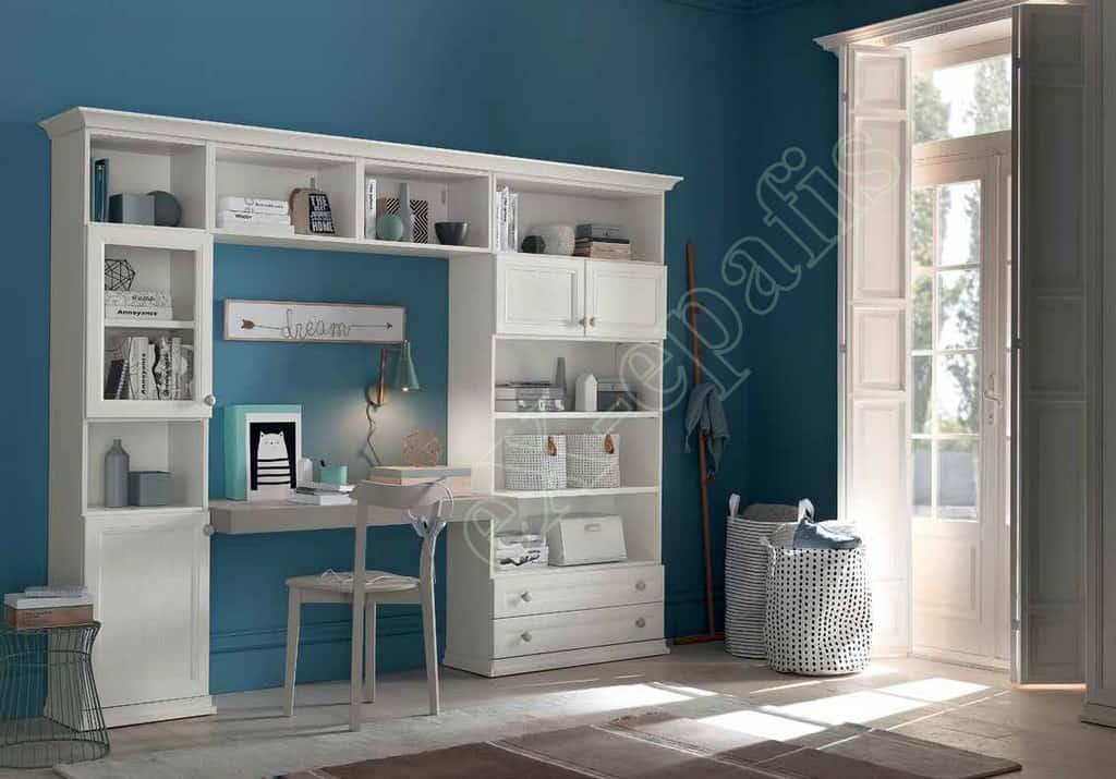 Kids Bedroom Colombini Arcadia AC118