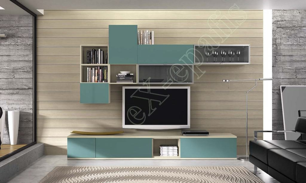 Living Room Colombini Volo S02