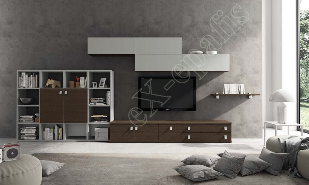 Living Room Colombini Volo S10