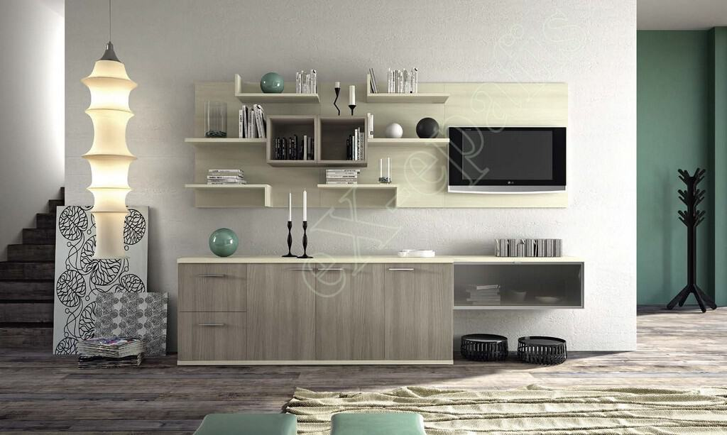 Living Room Colombini Volo S12